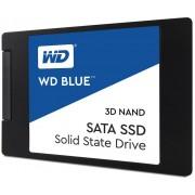 "Western Digital Blue 250GB 2.5"" SATA3(6Gb/s) SSD"