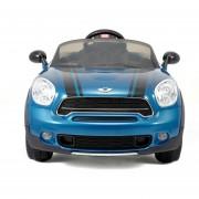 Montable electrico Rastar Mini Cooper Countryman (L)(F)