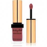 Yves Saint Laurent Baby Doll Kiss & Blush barra para labios y pómulos con efecto mate tono 10 Nude Insolent 10 ml