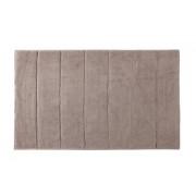 Covor de baie din bumbac,Aquanova Adagio,taupe -ADABMM-05