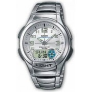 Ceas Barbatesc Casio Collection AQ-180WD-7B Silver