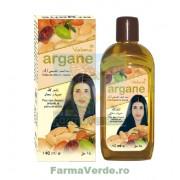 Ulei marocan de argan special pentru par Valona 140 ml Argana