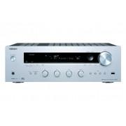 Onkyo TX-8130 Stereo Argento ricevitore AV
