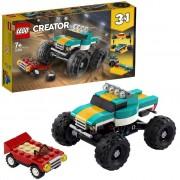 LEGO Creator 31101 Monstertruck (4116279)