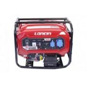 Generator De Curent Benzina Loncin Lc6500D-Dcs, 5.5 Kw, Automatizare