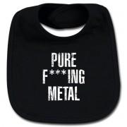 Arch Enemy előke - Tiszta F *** ing Fém - Metal-Kids - 542-100-8-7