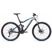 """Bicicleta full suspension 29"""" CTM RIDGE"""