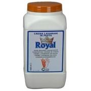Krémová abrazívne kvapalné pasta na umývanie rúk Faren ROYAL 2500 ml