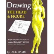 Tarcherperigee Drawing the Head and Figure: A How-To Handbook That Makes Drawing Easy
