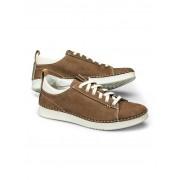 Walbusch Nubuk-Sneaker Handnaht
