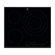Electrolux Placa de Inducción ELECTROLUX LIT60346 (Eléctrica - 59 cm - Negro)