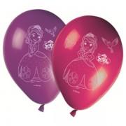 Set 8 baloane SOFIA