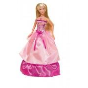 Simba Steffi Love Fairytale Singing Princess, Multi Color