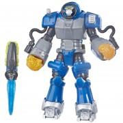 Figura Hasbro Smash Beastbot 6 Pulgadas Deluxe Power Rangers (F)(L)
