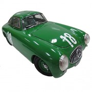 CMC-Classic Model Cars USA Mercedes 300 SL, 1952 Berne GP, 18 Kling, Green Lim Ed 1500 Model Vehicle