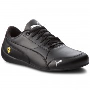 Сникърси PUMA - Sf Drift Cat 7 305998 05 Puma Black/Puma Black