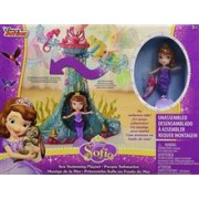Jucarie Disney Sofia The First & Sven Undersea Park