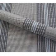 Arisol Vorzeltteppich Arisol Briolite Premium, 250cm Tiefe, uni grau