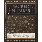 Sacred Number by Miranda Lundy