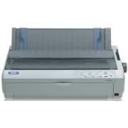 Epson FX-2190n Wide format A3, 9-Pin Parallel Dot Matrix Printer