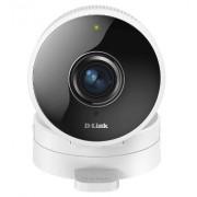Camera de supraveghere D-Link DCS-8100LH, Wi-Fi, 720p HD,CMOS, 1MP (Alb)