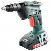 Винтоверт акумулаторен, METABO SE 18 LTX 6000, 2x2Ah (620049500)
