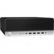 HP 600 G3 SFF, CORE I5-7500, W10PRO64, 8GB RAM, 1TB HDD, DVDRW, 3/3/3
