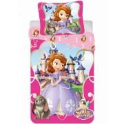 Disney Szófia hercegnő gyerek ágynemű