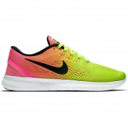Zapatos Running Hombre Nike Free RN OC-Multicolor