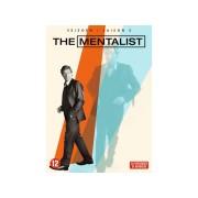 WARNER HOME VIDEO The Mentalist - Seizoen 5 - DVD