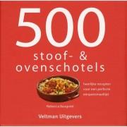 Spiru 500 Stoof-en Ovenschotels