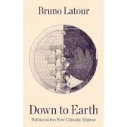 Down to Earth, Politics in the New Climatic Regime, Paperback/Bruno Latour