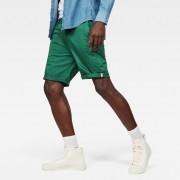 G Star Raw Bronson 1/2-Length Shorts