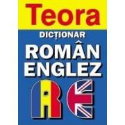 Dictionar Roman Englez de buzunar ed. 2012