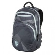 nitro Rucksack Stash 29 Fragments Black