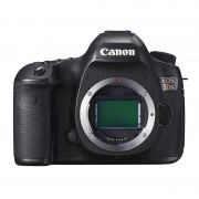 Canon EOS 5DS R DSLR Body - Tweedehands