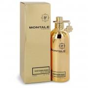 Montale Aoud Queen Roses by Montale Eau De Parfum Spray (Unisex) 3.4 oz