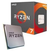 AMD YD180XBCAEWOF Ryzen 7 1800X Octa Core Processor - 3.60GHz