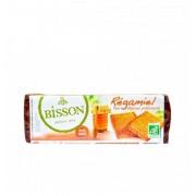 Turta dulce cu 55% miere BIO 300g Bisson