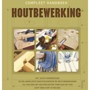 Deltas Compleet handboek houtbewerking