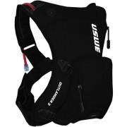 USWE Outlander 3 Ryggsäck svart 2019 Ryggsäckar med vätskesystem