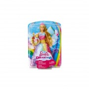 Barbie Dreamtopia luces y sonidos