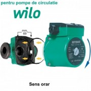 Motor Pompa tip Wilo P.085.60