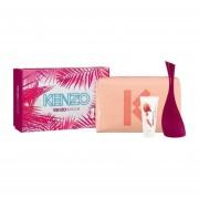 Set de 3 piezas Kenzo amour Kenzo Eau de Parfum 100ml