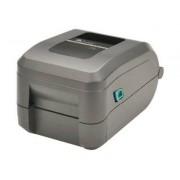 ZEBRA GT800 - Etiketprinter - thermische overdracht - Rol (11,4 cm) - 300 dpi - USB, LAN, serieel - afscheurrand