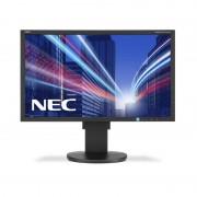 "NEC MultiSync EA234WMI 23"" LED IPS Full HD Preto"