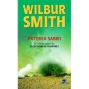 Puterea sabiei - Wilbur Smith