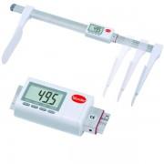 Wunder Wh80P - Statimetro Misura Altezza Digitale per Neonati