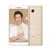 Xiaomi REDMI NOTE 4X 5.5 duim 4G-smartphone (4GB 64GB 13 MP Deca Core 4100mAh)
