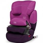Детско столче за кола Cybex Aura fix CBXC Purple Rain 514107062
